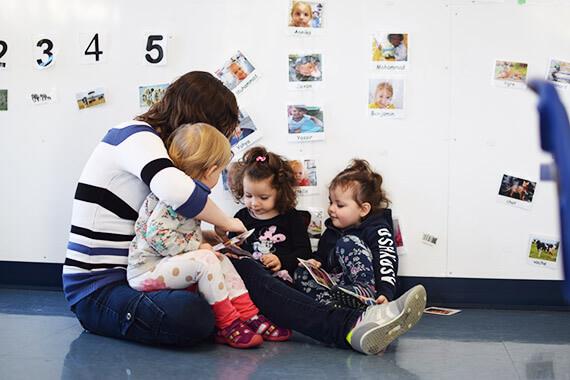 Littératie - Images - Prénoms - Enfants - Activité éducative